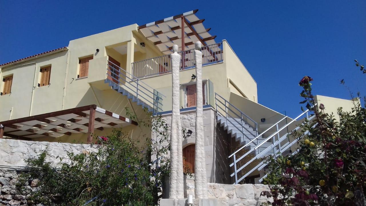 Villa Drapani